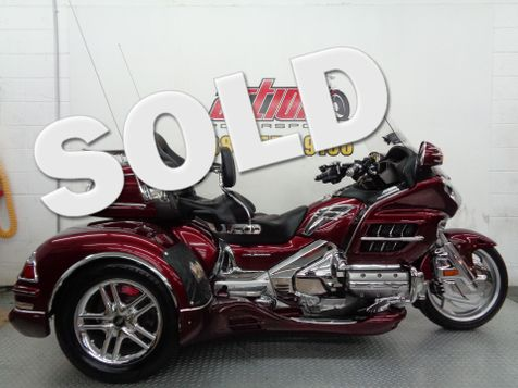 2009 Honda Goldwing Trike  in Tulsa, Oklahoma