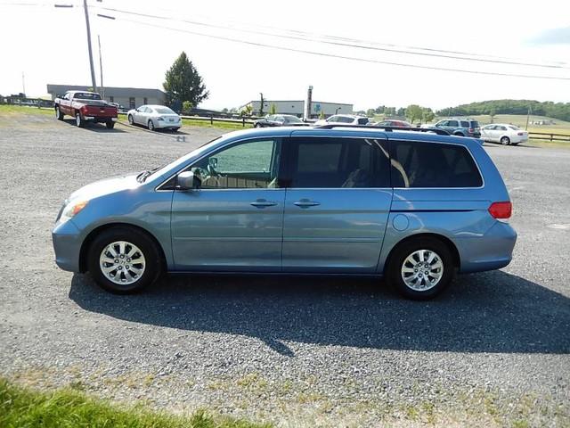 2009 Honda Odyssey EX-L | Harrisonburg, VA | Armstrong's Auto Sales in Harrisonburg VA