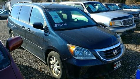 2009 Honda Odyssey EX-L in Harwood, MD