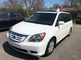 2009 Honda Odyssey EX-L Knoxville , Tennessee 7