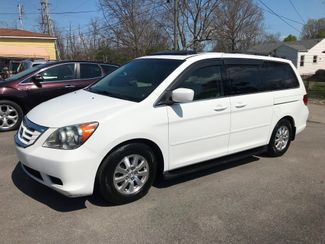 2009 Honda Odyssey EX-L Knoxville , Tennessee 8