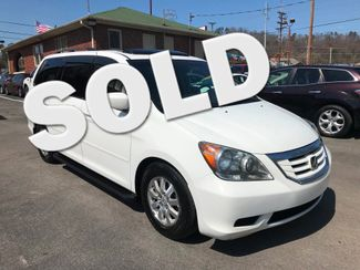 2009 Honda Odyssey EX-L Knoxville , Tennessee