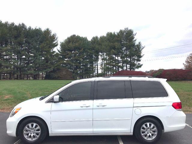 2009 Honda Odyssey EX-L Leesburg, Virginia 4