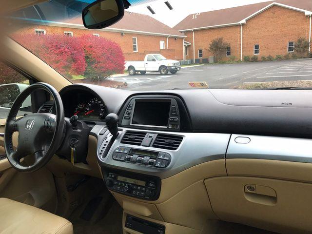 2009 Honda Odyssey EX-L Leesburg, Virginia 20