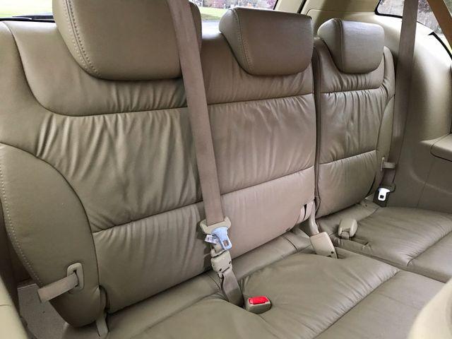 2009 Honda Odyssey EX-L Leesburg, Virginia 16