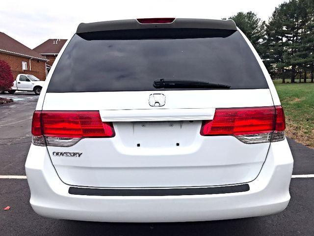 2009 Honda Odyssey EX-L Leesburg, Virginia 6
