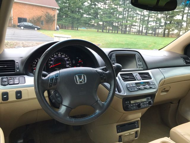 2009 Honda Odyssey EX-L Leesburg, Virginia 21
