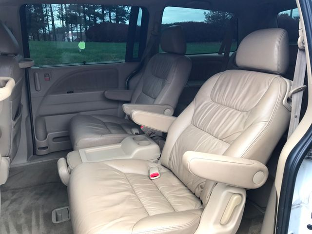 2009 Honda Odyssey EX-L Leesburg, Virginia 13
