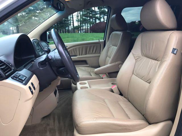 2009 Honda Odyssey EX-L Leesburg, Virginia 19