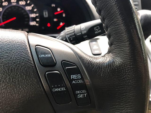 2009 Honda Odyssey EX-L Leesburg, Virginia 25