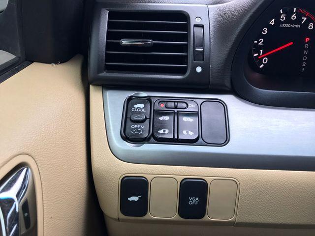2009 Honda Odyssey EX-L Leesburg, Virginia 28