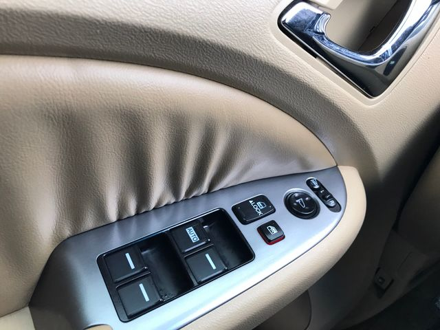 2009 Honda Odyssey EX-L Leesburg, Virginia 29