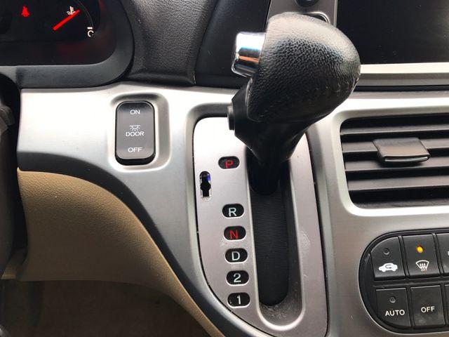 2009 Honda Odyssey EX-L Leesburg, Virginia 30