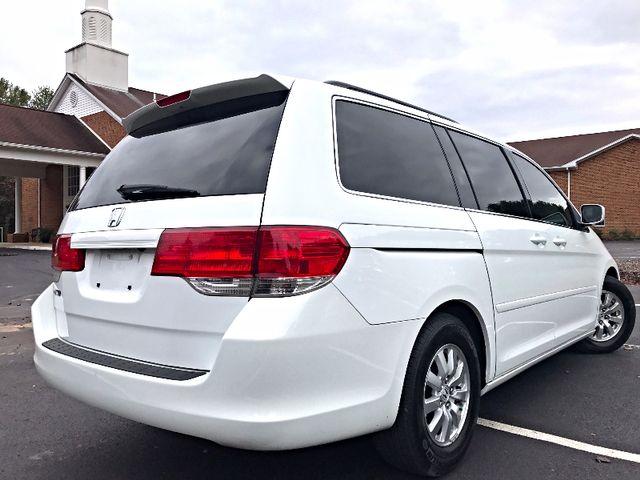 2009 Honda Odyssey EX-L Leesburg, Virginia 3