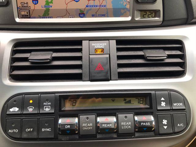 2009 Honda Odyssey EX-L Leesburg, Virginia 33