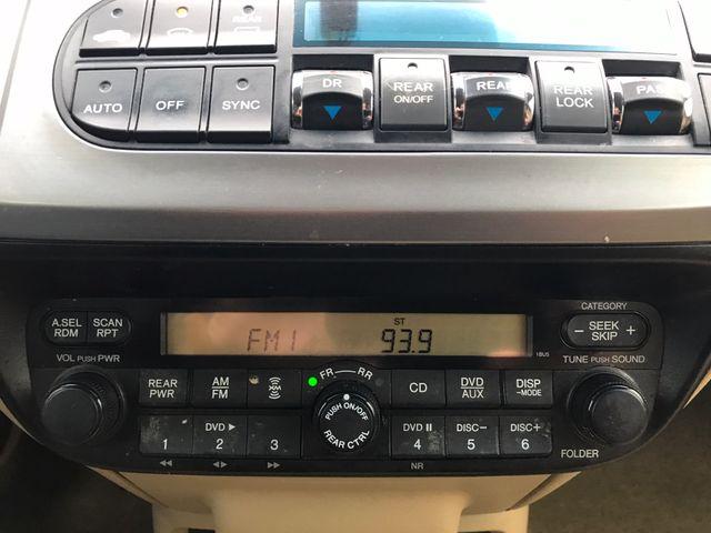 2009 Honda Odyssey EX-L Leesburg, Virginia 34