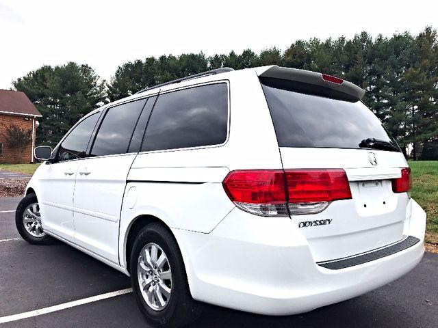 2009 Honda Odyssey EX-L Leesburg, Virginia 2