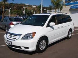 2009 Honda Odyssey EX-L LINDON, UT