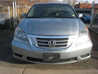 2009 Honda Odyssey EX-L  Navigation   Rear View Camera/DVD New Brunswick, New Jersey 4