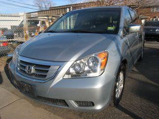 2009 Honda Odyssey EX-L  Navigation   Rear View Camera/DVD New Brunswick, New Jersey 3