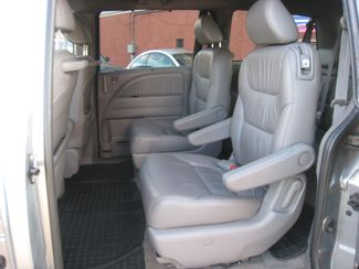 2009 Honda Odyssey EX-L  Navigation   Rear View Camera/DVD New Brunswick, New Jersey 16