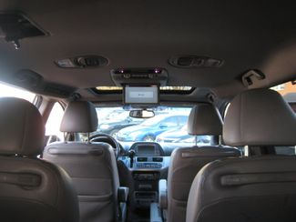 2009 Honda Odyssey EX-L  Navigation   Rear View Camera/DVD New Brunswick, New Jersey 18