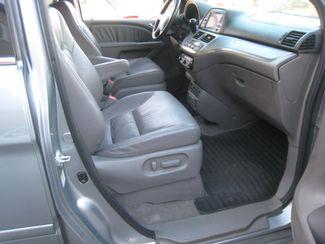 2009 Honda Odyssey EX-L  Navigation   Rear View Camera/DVD New Brunswick, New Jersey 23