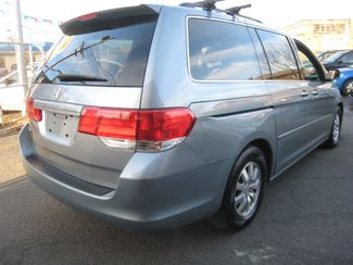 2009 Honda Odyssey EX-L  Navigation   Rear View Camera/DVD New Brunswick, New Jersey 5