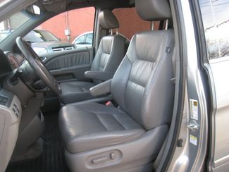 2009 Honda Odyssey EX-L  Navigation   Rear View Camera/DVD New Brunswick, New Jersey 13