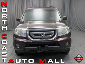 2009 Honda Pilot EX-L w/RES in Akron, OH