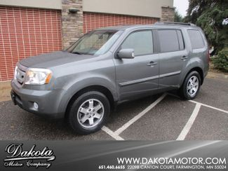 2009 Honda Pilot Touring Farmington, Minnesota 0