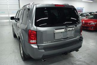2009 Honda Pilot EX-L 4WD Kensington, Maryland 11