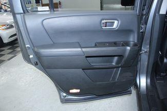 2009 Honda Pilot EX-L 4WD Kensington, Maryland 26