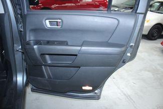 2009 Honda Pilot EX-L 4WD Kensington, Maryland 51