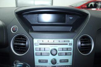 2009 Honda Pilot EX-L 4WD Kensington, Maryland 79
