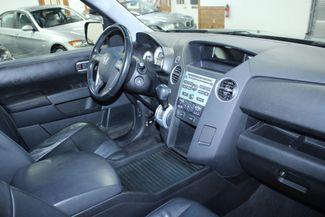 2009 Honda Pilot EX-L 4WD Kensington, Maryland 83