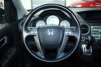 2009 Honda Pilot EX-L 4WD Kensington, Maryland 86