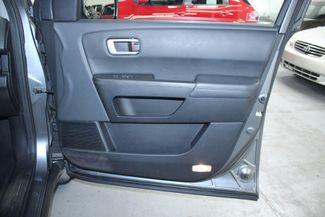 2009 Honda Pilot EX-L 4WD Kensington, Maryland 63