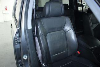 2009 Honda Pilot EX-L 4WD Kensington, Maryland 66