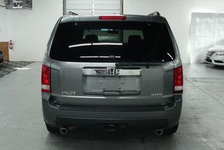 2009 Honda Pilot EX-L RES 4WD Kensington, Maryland 3