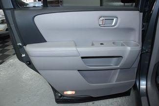 2009 Honda Pilot EX-L RES 4WD Kensington, Maryland 30