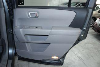 2009 Honda Pilot EX-L RES 4WD Kensington, Maryland 58