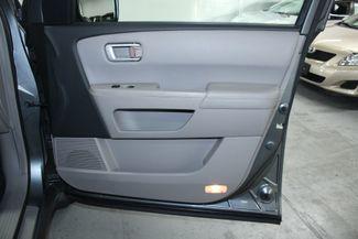 2009 Honda Pilot EX-L RES 4WD Kensington, Maryland 73