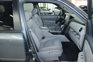 2009 Honda Pilot EX-L RES 4WD Kensington, Maryland 76