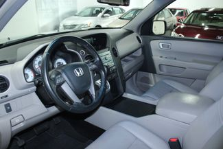 2009 Honda Pilot EX-L RES 4WD Kensington, Maryland 110