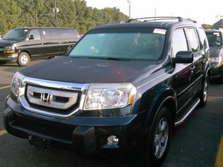 2009 Honda Pilot EX-L LINDON, UT