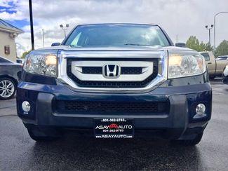 2009 Honda Pilot EX-L LINDON, UT 4