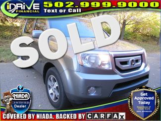 2009 Honda Pilot Touring | Louisville, Kentucky | iDrive Financial in Lousiville Kentucky