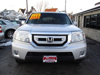 2009 Honda Pilot EX Milwaukee, Wisconsin 1