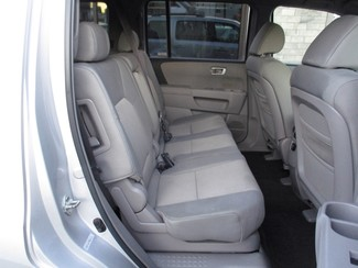 2009 Honda Pilot EX Milwaukee, Wisconsin 16